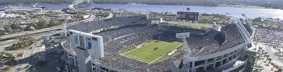 Photo Courtesy of:VisitJacksonville.com