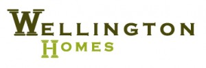Wellington Homes logo