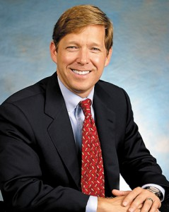 Jacksonville Mayor John Peyton