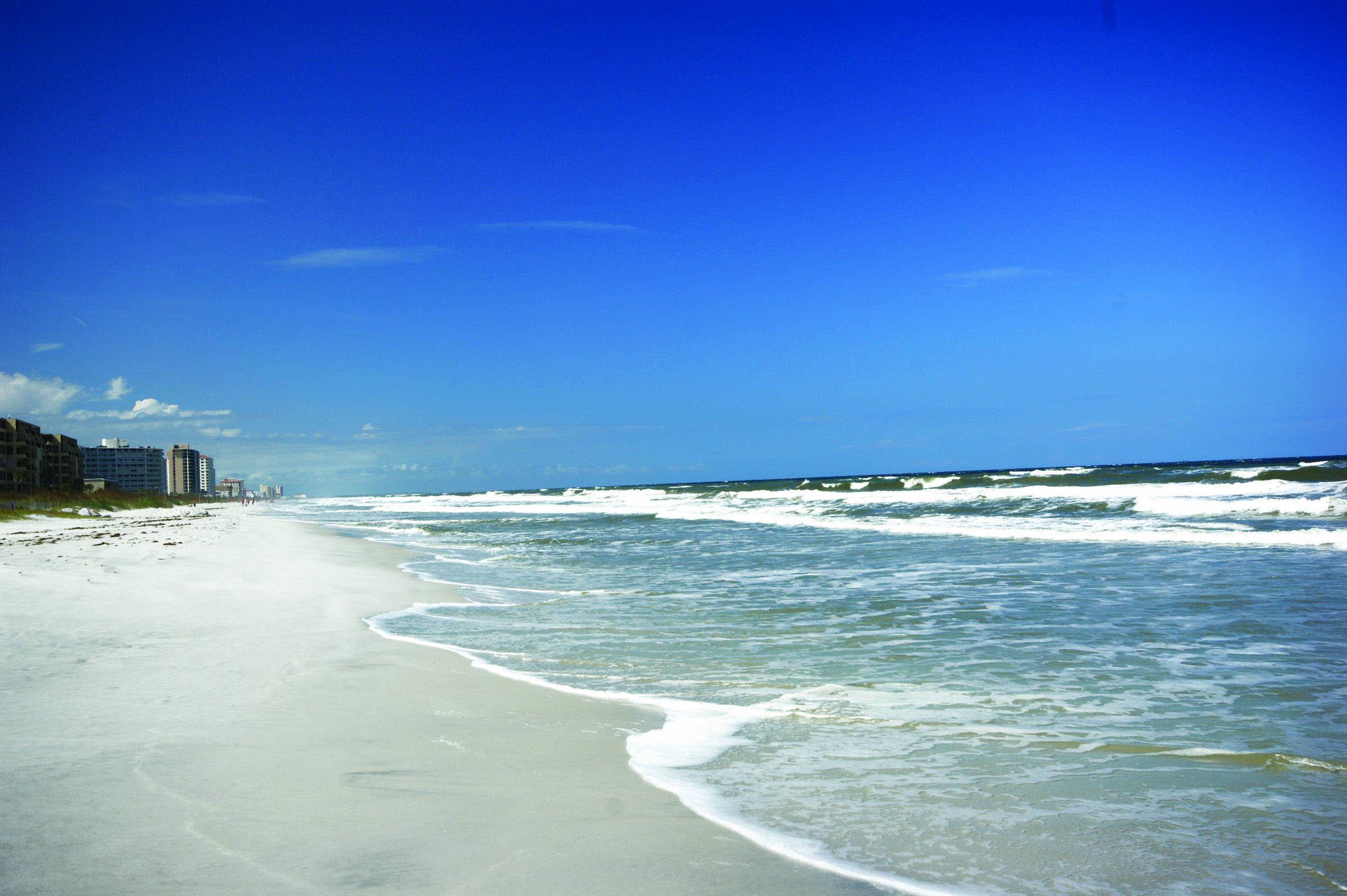 Best Western Jacksonville Florida Beach