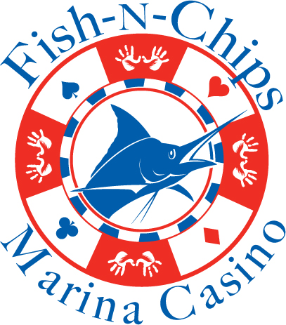 Fish and Chips Logo http://www.whatsupjacksonville.com/index.php/monique-burr-foundation-for-children-announces-fish-n-chips-marina-casino-event-on-oct-2/