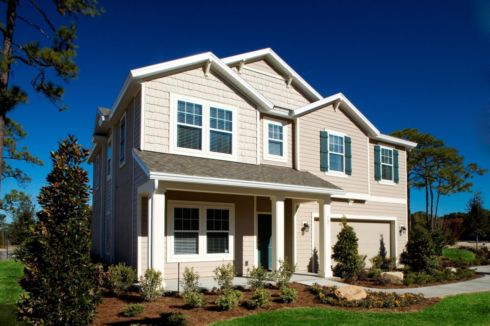 GreenPointe Homes Debuts New Homes And Hosts Grand Opening Events This