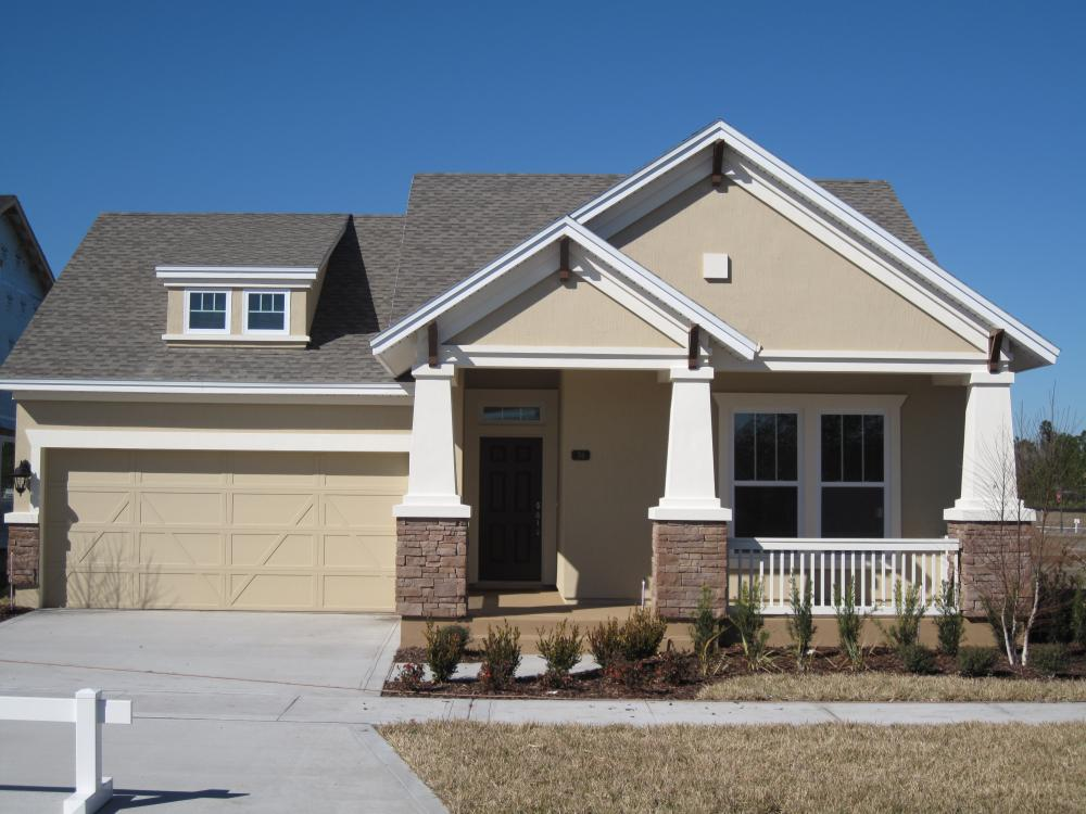 Move-In Ready Homes Available At RiverTown