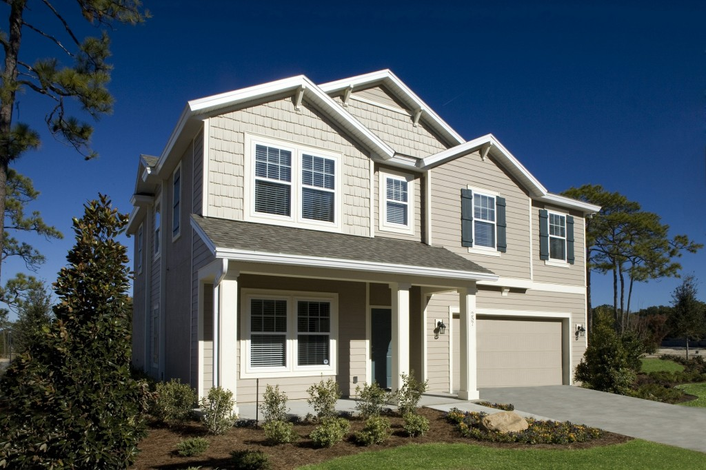 Greenpointe Homes Wins Parade Of Homes Award For Model