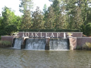 What s news jax residential real estate oakleaf for Best places to live in jacksonville fl