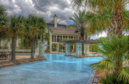 Amelia National - Resort Pool