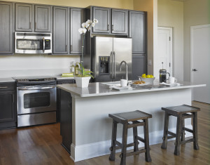 JohnGorrieInteriors - Kitchen