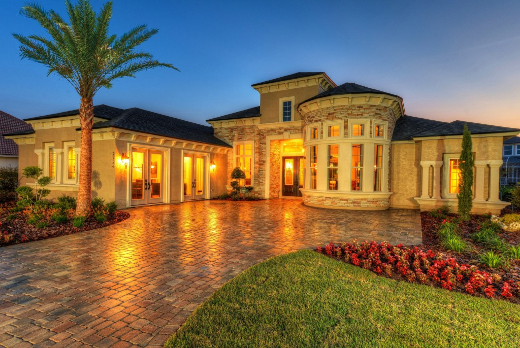 Tommy waters custom homes what 39 s up jacksonville for Oakmont home builders