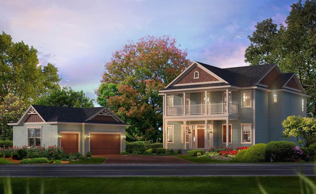 Shenandoah_ICI Homes