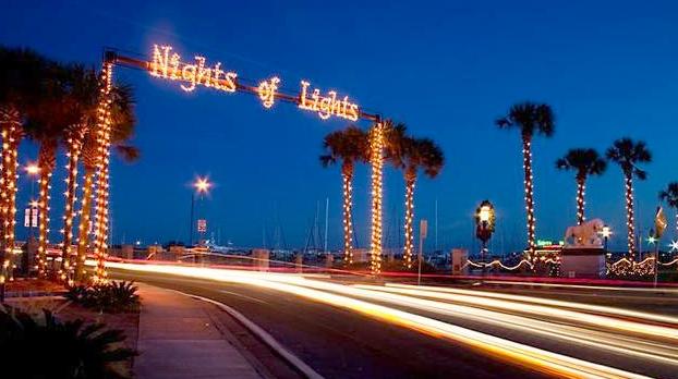 st a lights