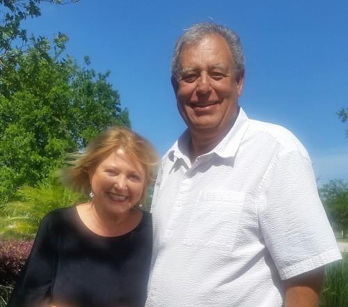 Lyn & Bill Sappington