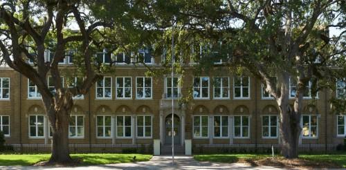 John Gorrie School -- Gordon's Castle