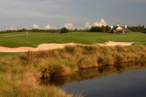 Golf Club at South Hampton - Monique Burr Foundation Jinglebells Pro-Am Tournament