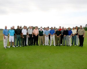 Jinglebells Pro-Am Golf Tournament