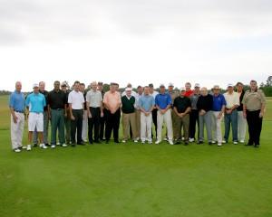 Jinglebells Pro-Am Golf Tournament