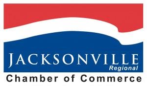 Jacksonville Regional Chamber of Commerce Logo