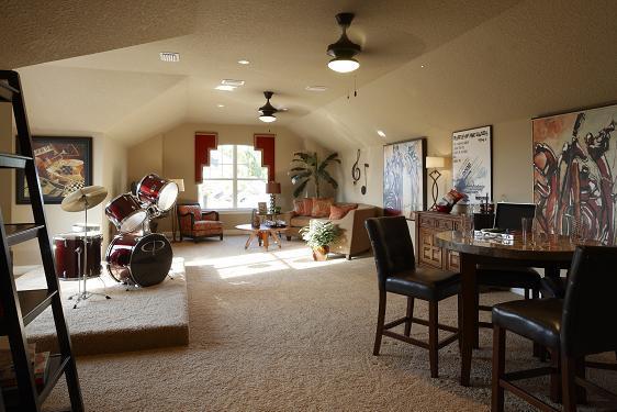 Sisler Johnston Interior Design Completes New Model By