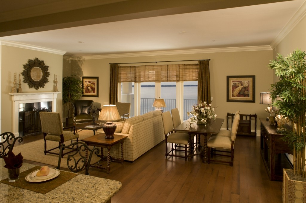 Retired Home Interior Pictures