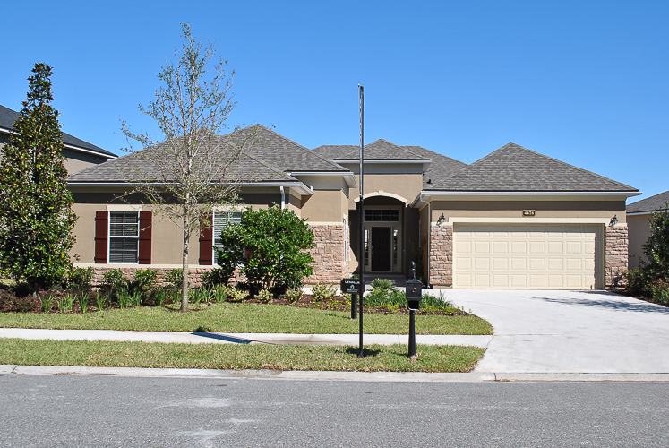 Lennar Homes Bainbridge Jacksonville Fl Homemade Ftempo