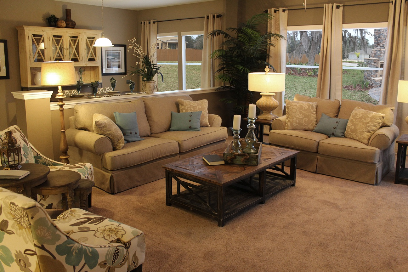 Lennar Homes Opens New Model Home at Coronado | What\'s Up Jacksonville