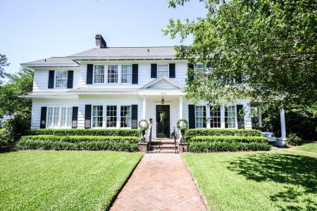 1836 Montgomery Place - exterior