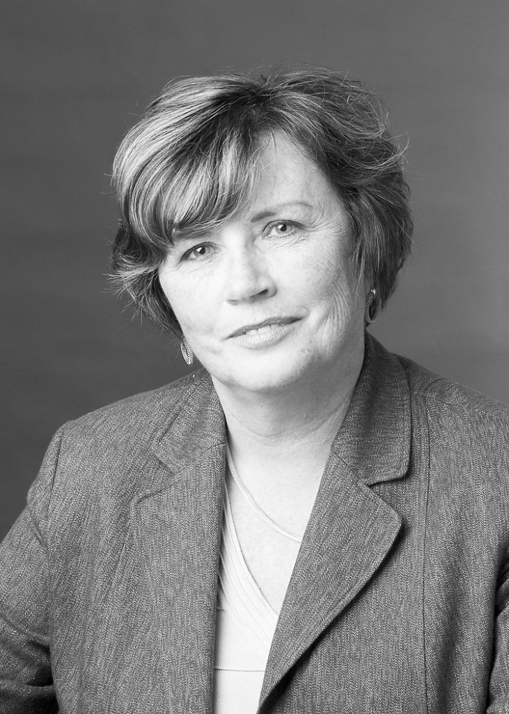 Mary Kay O'Rourke