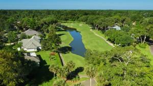 Plantation Golf Course 3