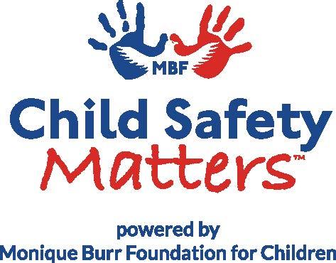 MBF Child Safety Matters