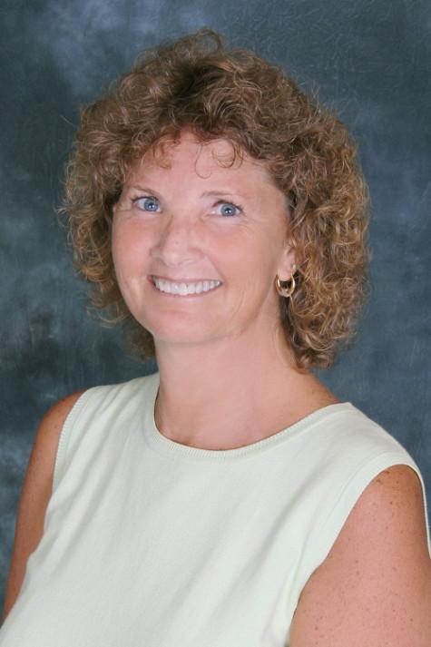 Lisa Sarraf