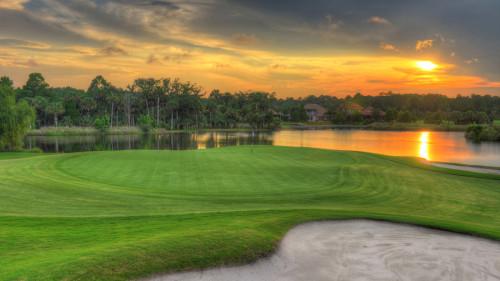 Plantation Bay Golf Course
