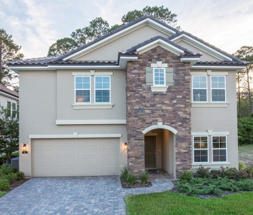 Houses For Sale Madeira Beach Fl: Move-in Ready Homes By Elacora Available In Madeira At St