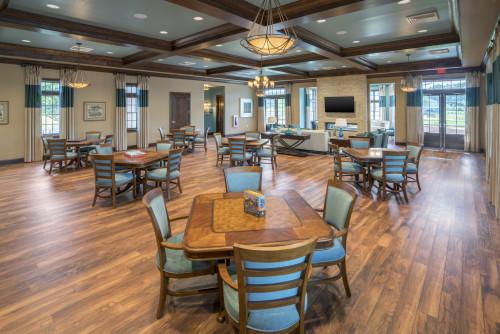 Sisler Johnston Interior Design_ICI_Homes_Oakmont_Clubhouse_0422