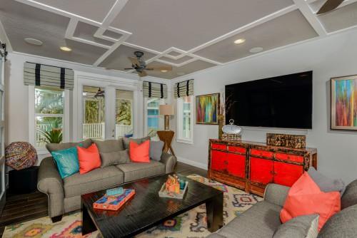 ICI Homes- Shenandoah 5094