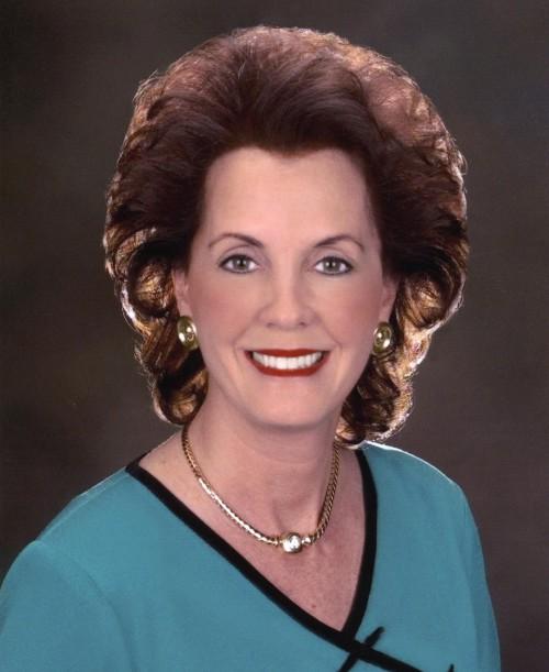 Judith Sisler Johnston