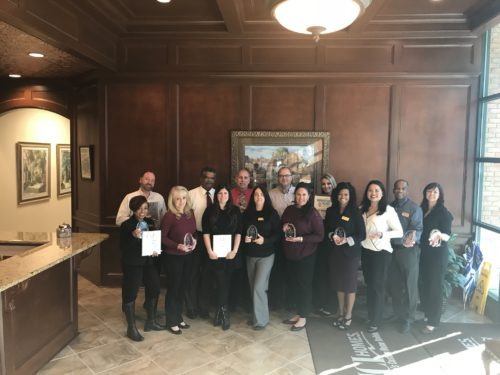 ICI Homes Honored with Laurel Awards | What's Up Jacksonville on coleman homes, eagle homes, columbia homes, keystone homes, crown homes, stanley homes, holmes homes, titan homes, westin homes, delta homes,