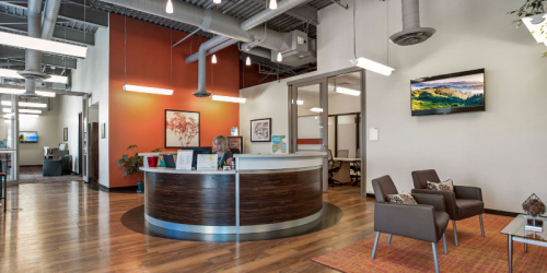 Office Evolution To Open Second Coworking Location In Jacksonville